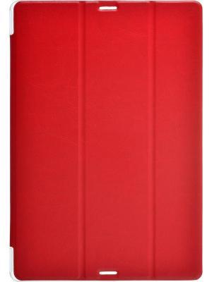 Чехол ProShield slim case для Lenovo A7600. Цвет: красный