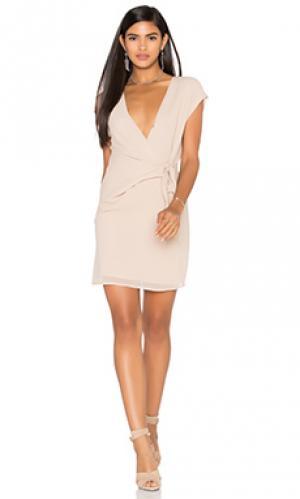 Платье annea NUE 19.04. Цвет: беж