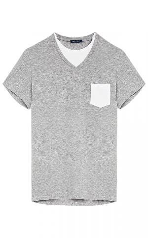 Мужская футболка Jorg weber