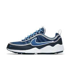 Мужские кроссовки  Air Zoom Spiridon16 Nike. Цвет: синий