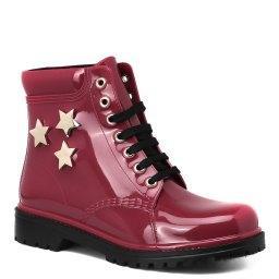 Ботинки  552.7510L темно-розовый CHIARA BELLINI