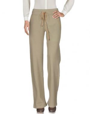 Повседневные брюки ALVIERO MARTINI 1a CLASSE EASYWEAR. Цвет: песочный