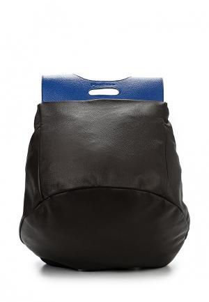Рюкзак Pleathure. Цвет: коричневый