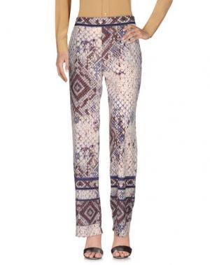Повседневные брюки HALE BOB. Цвет: слоновая кость