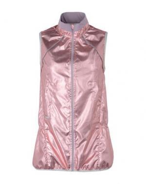 Куртка CASALL. Цвет: розовый