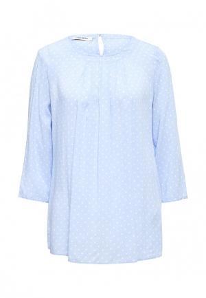 Блуза Gerry Weber. Цвет: голубой