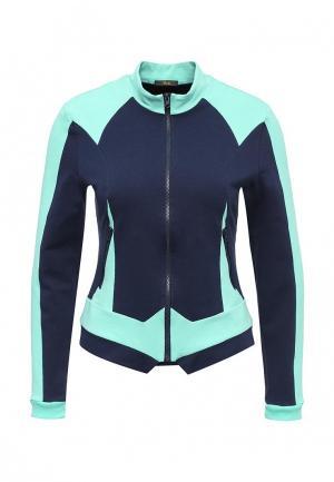 Олимпийка Dali. Цвет: синий