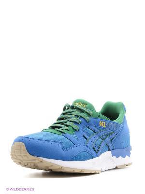 Спортивная обувь GEL-LYTE V ASICSTIGER. Цвет: синий