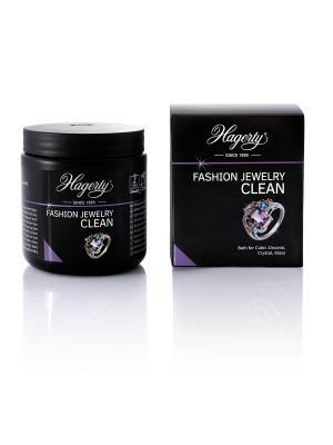 Очиститель для модной бижутерии Fashion Jewelry Clean. 170 мл Hagerty. Цвет: черный