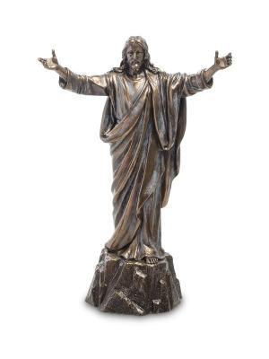 Статуэтка Иисус Veronese. Цвет: бронзовый