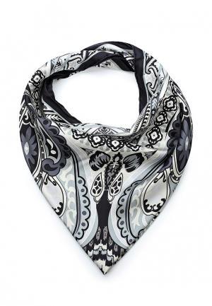 Платок Eleganzza. Цвет: серый