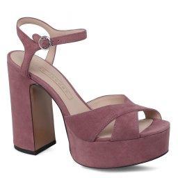 Босоножки  M9001913 фиолетово-розовый MARC JACOBS