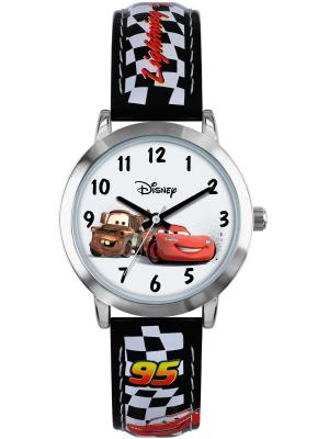 Часы Disney by RFS. Цвет: черный, белый, красный