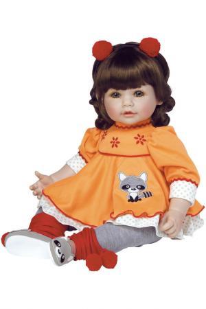 Кукла Adora inc.. Цвет: пурпурный, оранжевый