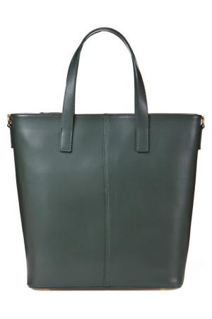 Bag Joana&paola. Цвет: green