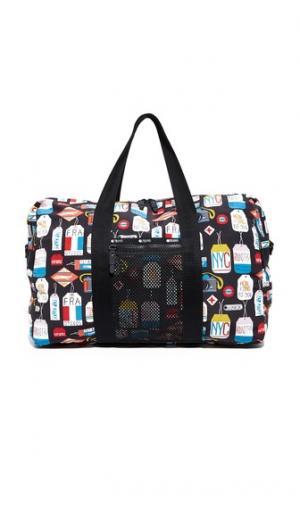 Дорожная сумка Global Weekender LeSportsac