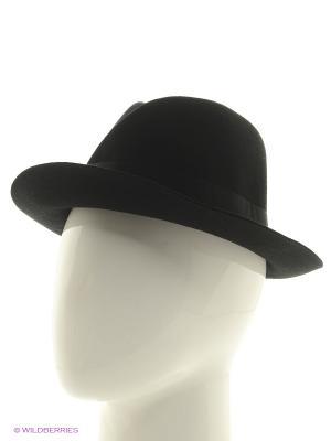 Шляпа Totti. Цвет: черный