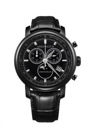 Часы 168896 Aerowatch