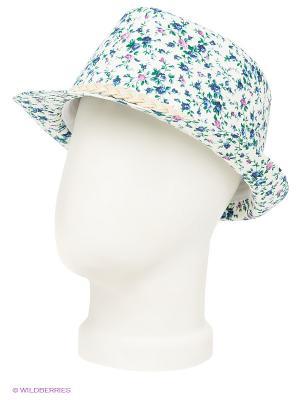 Шляпа Canoe. Цвет: белый, синий, зеленый