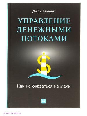 Управление денежными потоками: Как не оказаться на мели Альпина Паблишер. Цвет: черный