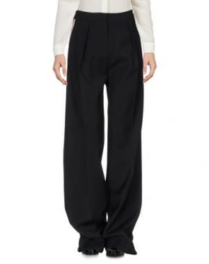 Повседневные брюки ROKSANDA. Цвет: черный