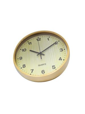 Часы настенные ArteNuevo. Цвет: белый