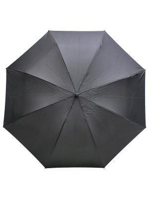 Зонт KNIRPS. Цвет: черный