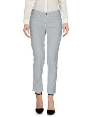 Повседневные брюки COLMAR. Цвет: небесно-голубой