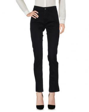 Повседневные брюки TSUMORI CHISATO. Цвет: черный