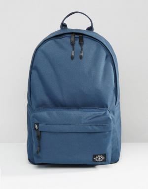 Parkland Темно-синий рюкзак объемом 25 л Vintage. Цвет: темно-синий