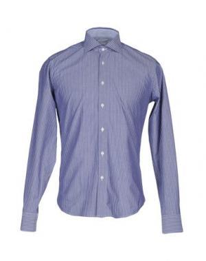 Pубашка PANAMA. Цвет: синий