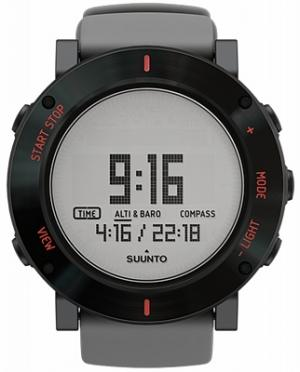Core Gray Crush Suunto
