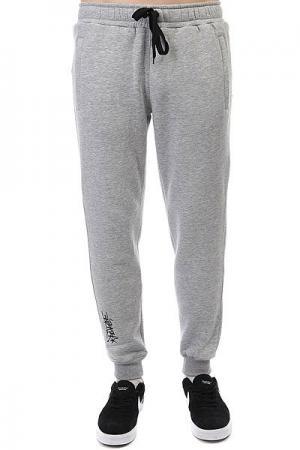 Штаны спортивные  Sweatpants Grey Anteater. Цвет: серый