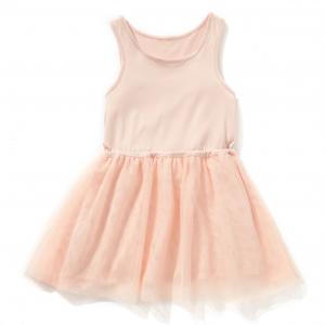 Платье LA REDOUTE CREATION Collections. Цвет: розовый
