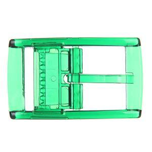 Пряжка  Buckle Green C4. Цвет: зеленый