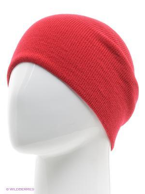 Шапка Trend. Цвет: красный