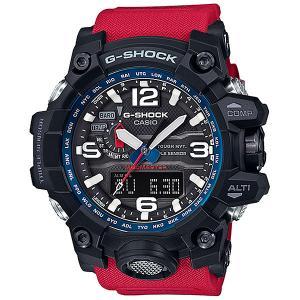 Электронные часы  Premium Gwg-1000rd-4a Black/Pink Casio G-Shock. Цвет: черный,розовый