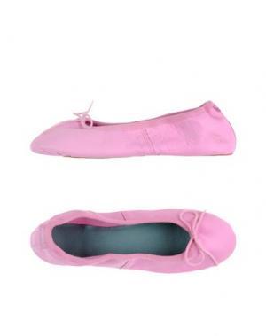 Домашние туфли FLIP FLOP. Цвет: светло-фиолетовый