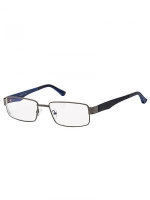 Очки готовые -4.0 / G1370 Grand. Цвет: черный, темно-коричневый