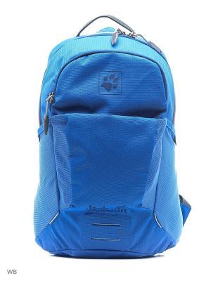 Рюкзак KIDS MOAB JAM Jack Wolfskin. Цвет: голубой
