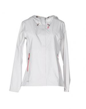 Куртка PEAK PERFORMANCE. Цвет: белый