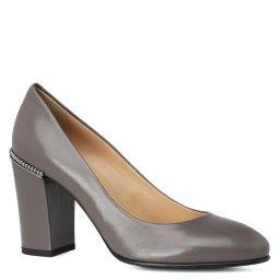 Туфли  G4057 коричнево-серый GIOVANNI FABIANI