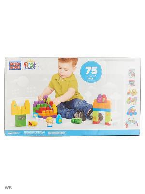 Набор Школьный класс Mattel. Цвет: белый, красный, синий