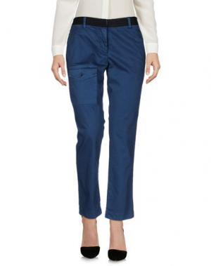 Повседневные брюки ...À_LA_FOIS.... Цвет: синий