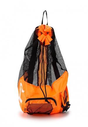 Рюкзак TYR. Цвет: оранжевый