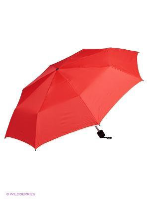Зонт Modis. Цвет: темно-красный
