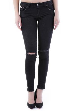 Jeans Sexy Woman. Цвет: black