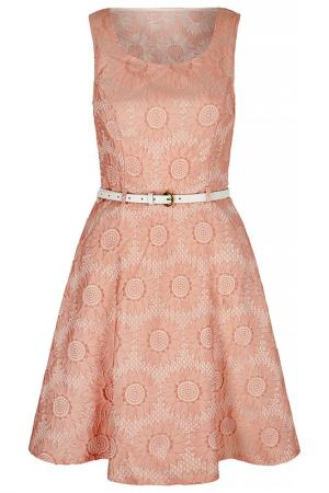 Dress Mela london. Цвет: pink