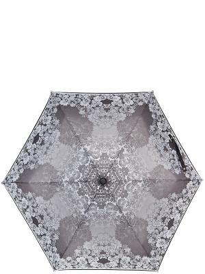 Зонт Labbra. Цвет: черный, антрацитовый, серый