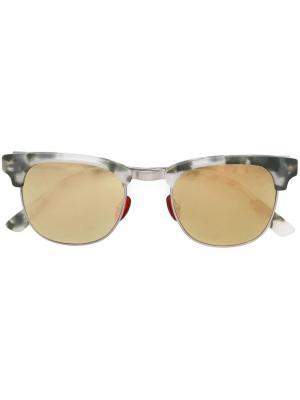Солнцезащитные очки Vanguard Westward Leaning. Цвет: серый